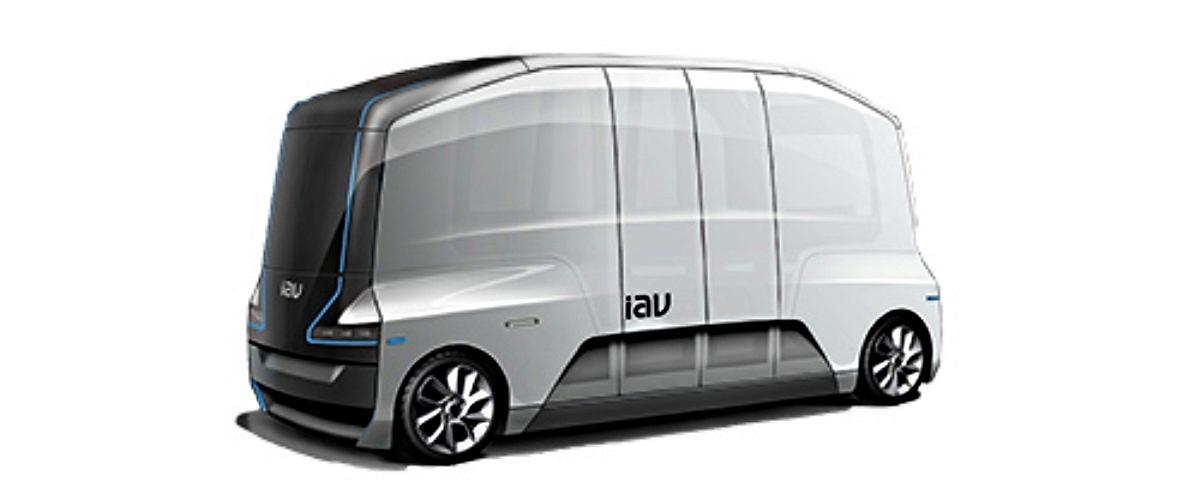 Start im Herbst 2018: Autonome Busse im Baakenhafen