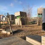 Familienfest im Baakenhafen: Im Mai eröffnet der Baakenpark