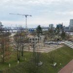 Erstes Mai-Wochenende: Baakenpark im Baakenhafen wird mit großem Fest eröffnet