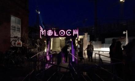 Presseschau Baakenhafen: Das Moloch – ein Phoenix aus der Asche
