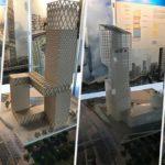 Elbtower: Wer ist der schönste Turm im Land?