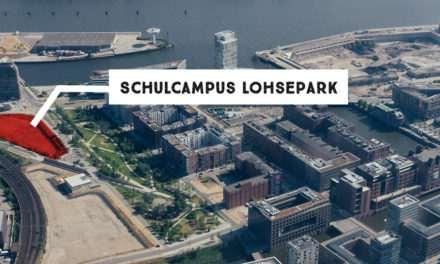 Baakenhafen: Kein Platz für Schüler?