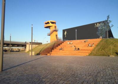 Märchenwelten Halle Baakenhöft