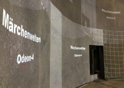Märchenwelten Odeon